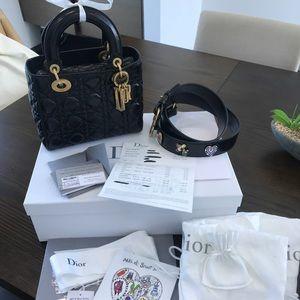 DIOR My Lady Dior special edition